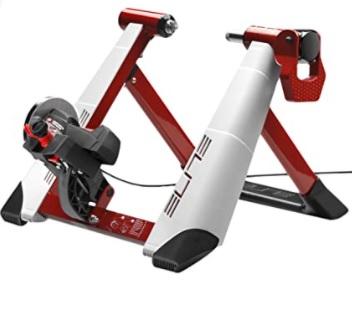 Elite - Rodillo magnético de ciclismo