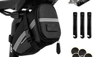 Hommie - Bolsa Bicicleta Impermeable