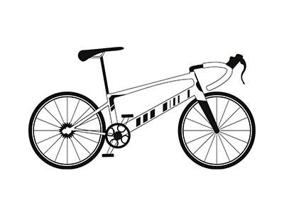 Bicicleta de Triatrlón
