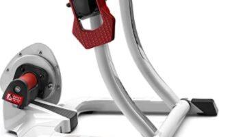 Elite - Qubo Fluid - Rodillo tecnología Fluid de ciclismo