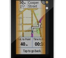 Garmin - Edge Explore GPS para Bicicleta – Mapa Europeo preinstalado, Funciones de navegación, Pantalla táctil de 3 Pulgadas